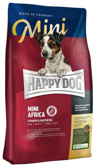 מזון היפואלרגני יען לכלבים רגישים