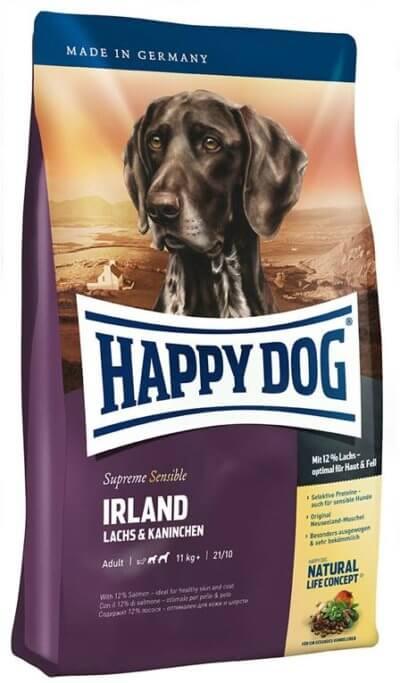 מזון כלב איכותי היפו אלרגני