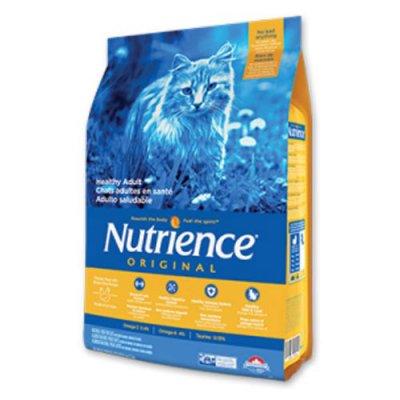 נוטריאנס מזון לחתול