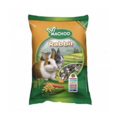 מזון ארנב מאצו