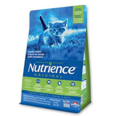 מזון לגורי חתולים נוטריאנס