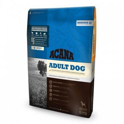 מזון כלב בוגר אקאנה