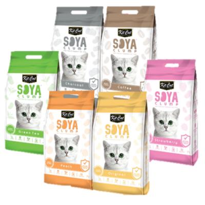 מצע לחתולים ומכרסמים בריח