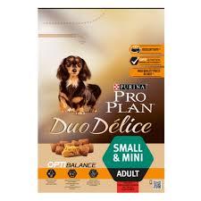מזון לכלבים גזעים קטנים סופר פרמיום פרופלאן