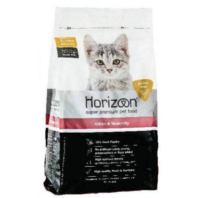 הורייזן -מזון חתולים