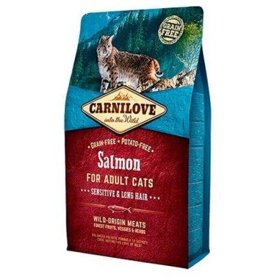 קרנילאב - מזון חתולים