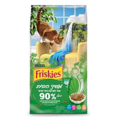 מזון חתול פריסקיז